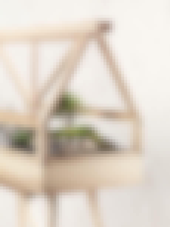 2. Innendørs drivhus