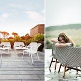 48 nye hagemøbler som gjør uteplassen stiligere!
