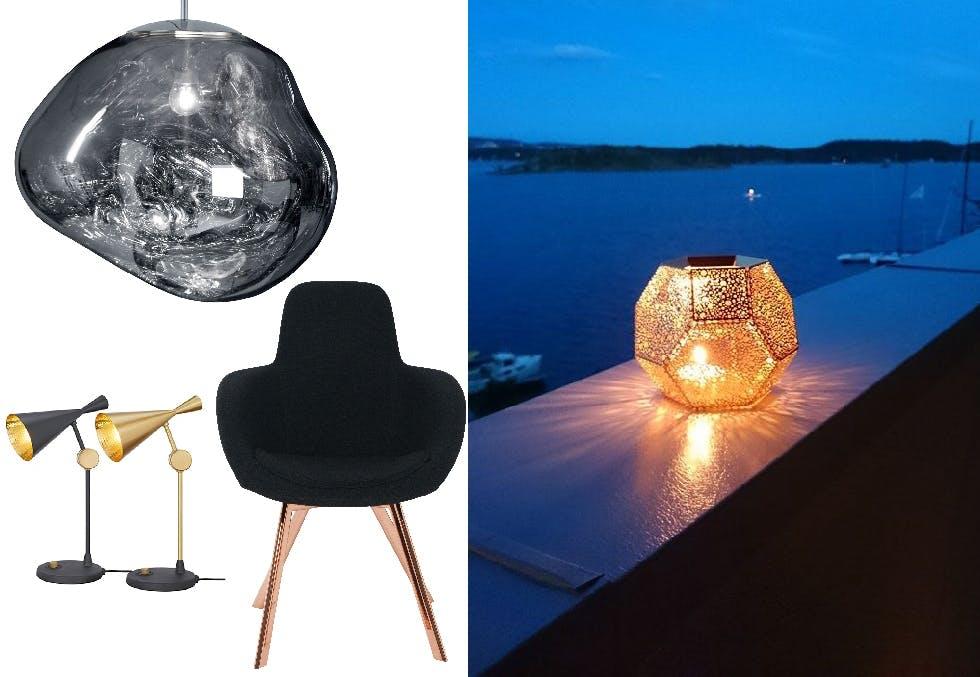 Tom Dixon og Hay skal designe egne kolleksjoner for Ikea
