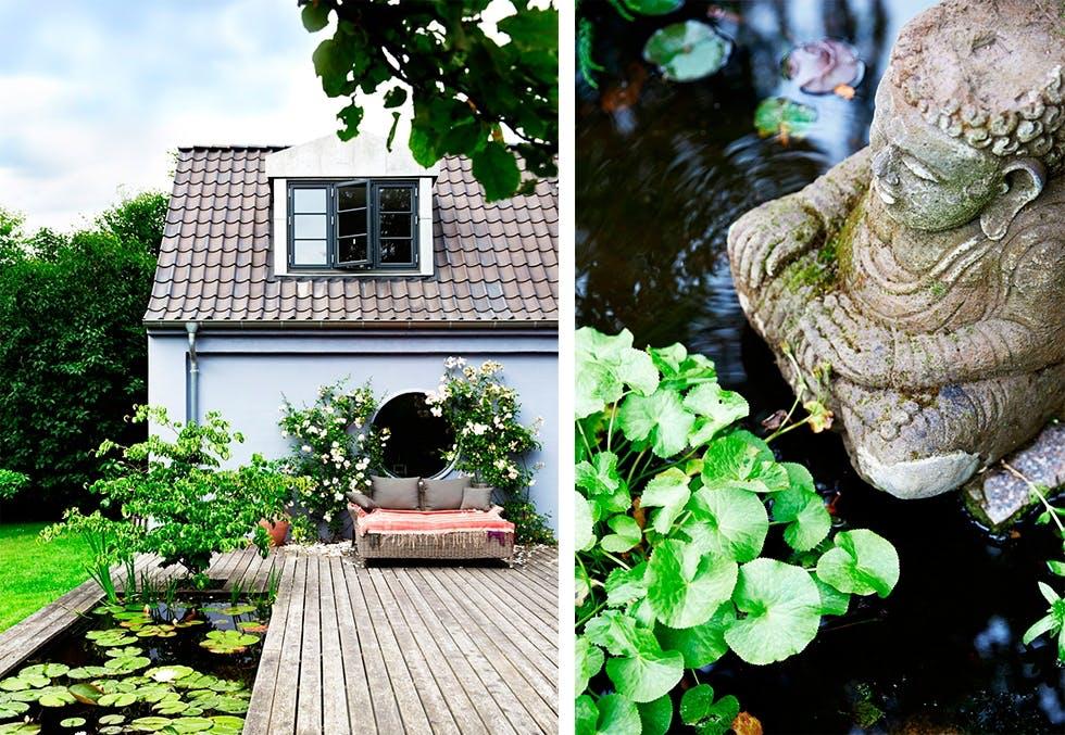 5 tips til en sjarmerende hage