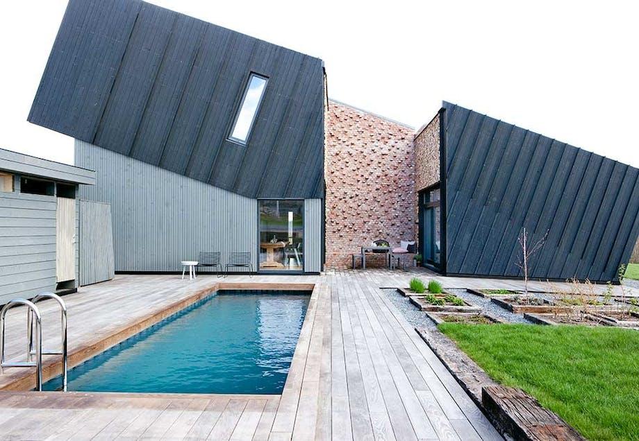 2. Bærekraftig basseng