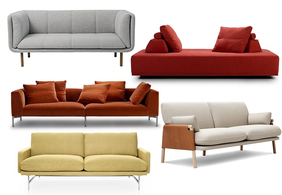 Veldig 35 stilsikre sofaer som oppgraderer stua | Bo-bedre.no HA-57