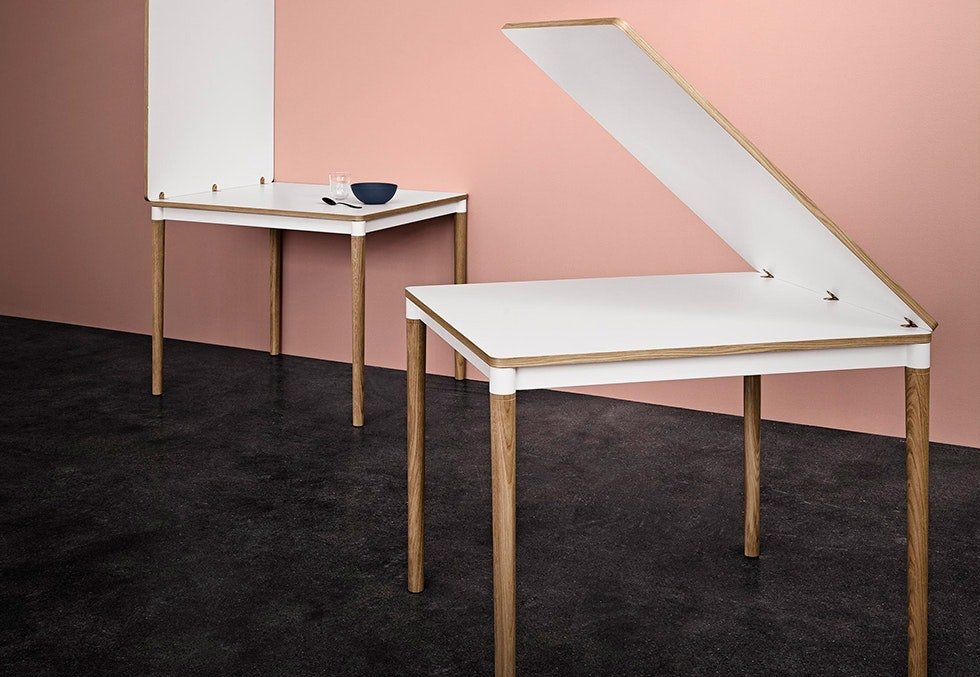 DoubleUp kjøkkenbord fra Bolia