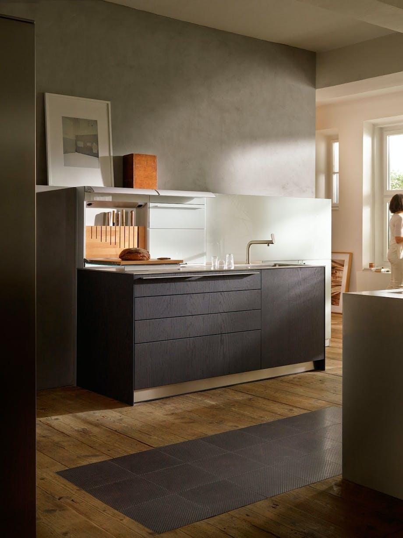 Kompakt kjøkken