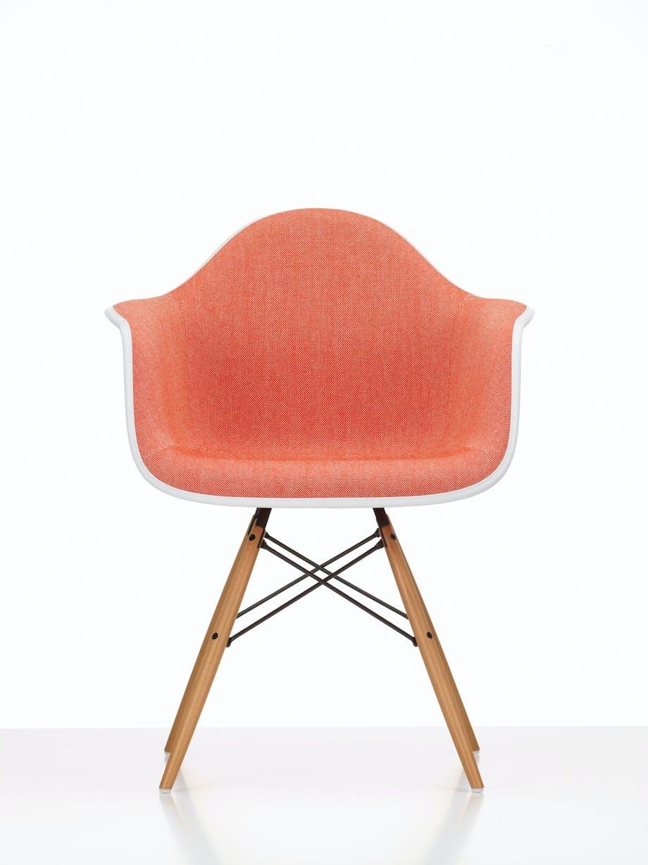 Stol Eames Plastic Armchair DA.
