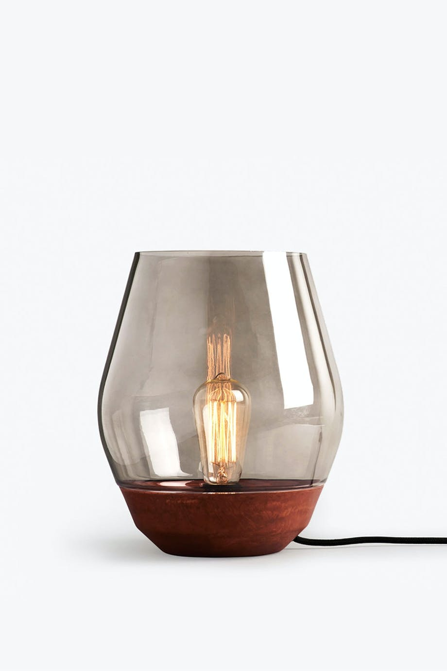 Lampe, Bowl, New Works