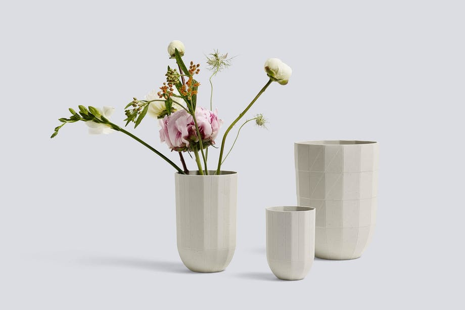 Paper Porcelain, design Scholten & Baijings, 599 kr, Hay
