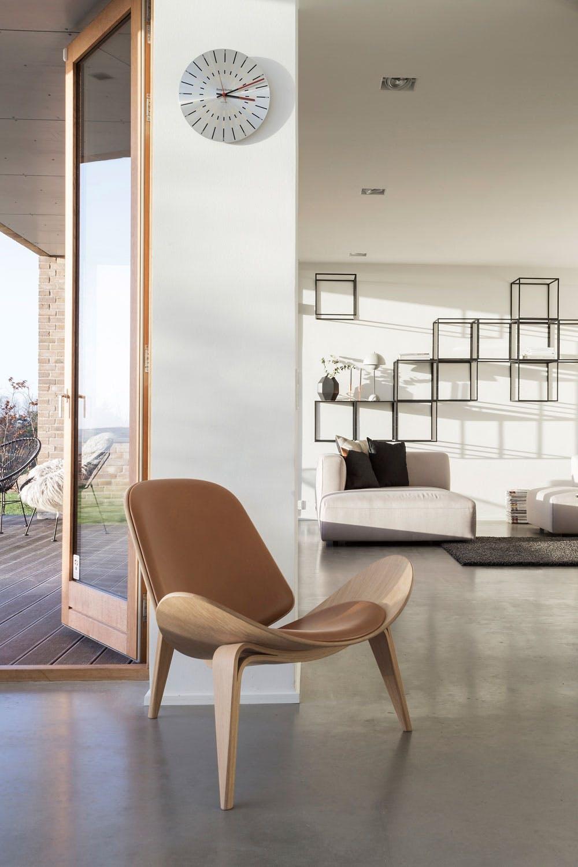 Moderne stol.