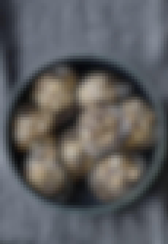 Lakrispeppernøtter