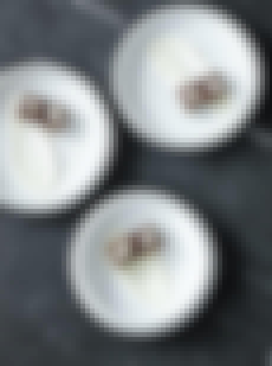 Sjokoladeluksus med marsipan