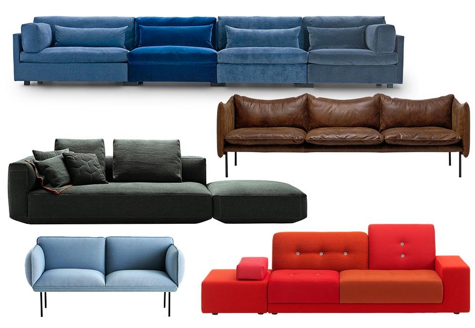 Unike 30 deilige sofaer | Bo-bedre.no KL-95