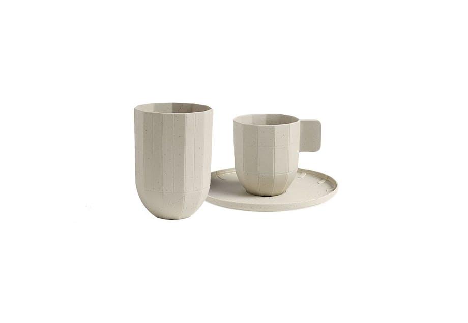Kantet keramikk