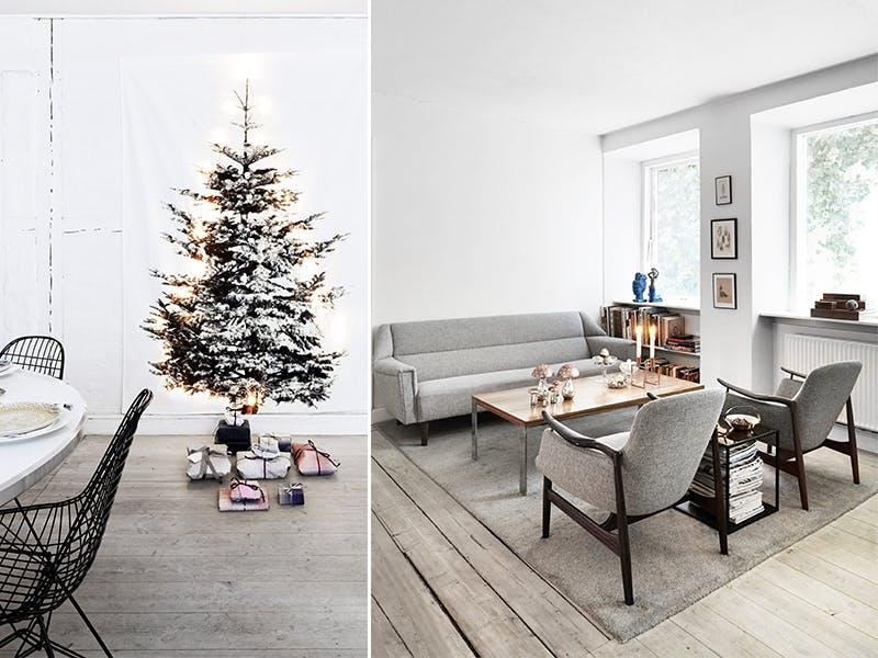Et hint av jul