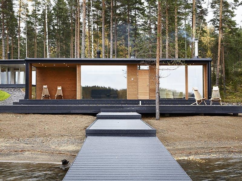 Nordisk drømmehjem