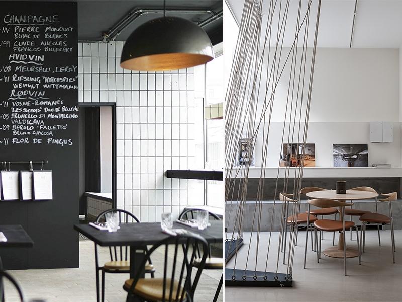 Her shopper du interiør i København