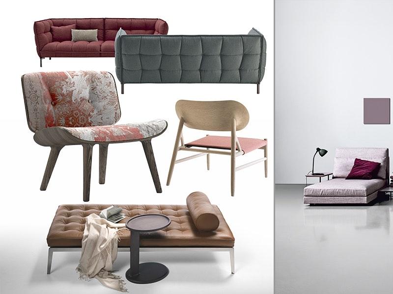 Her er noen av høstens heiteste stoler og sofaer
