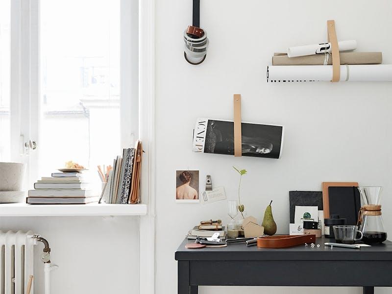 Avansert 50 gode ideer til hjemmekontoret | Bo-bedre.no XT-89