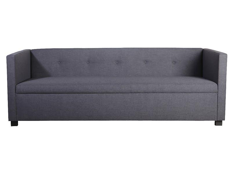Klassisk og elegant sofa