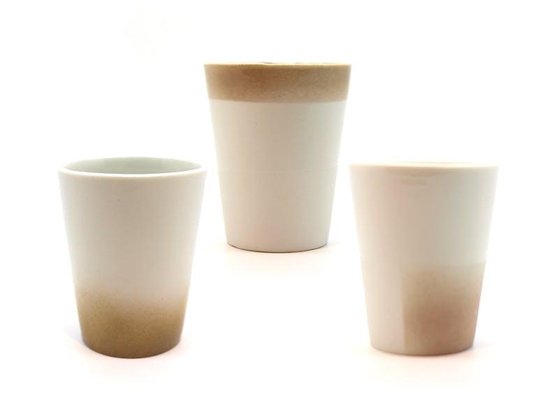 En kopp kaffe i solveggen