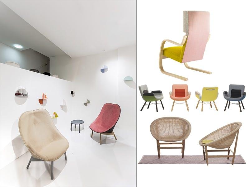 Nye stoler og sofaer