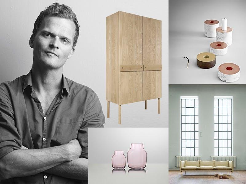 Årets designer Prisen gis til den formgiveren som har evnet å sette synlige spor i det norske og internasjonale markedet, med et bredt spekter av produkter.
