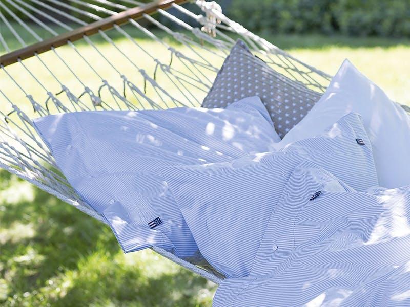 Sommerlig sengetøy