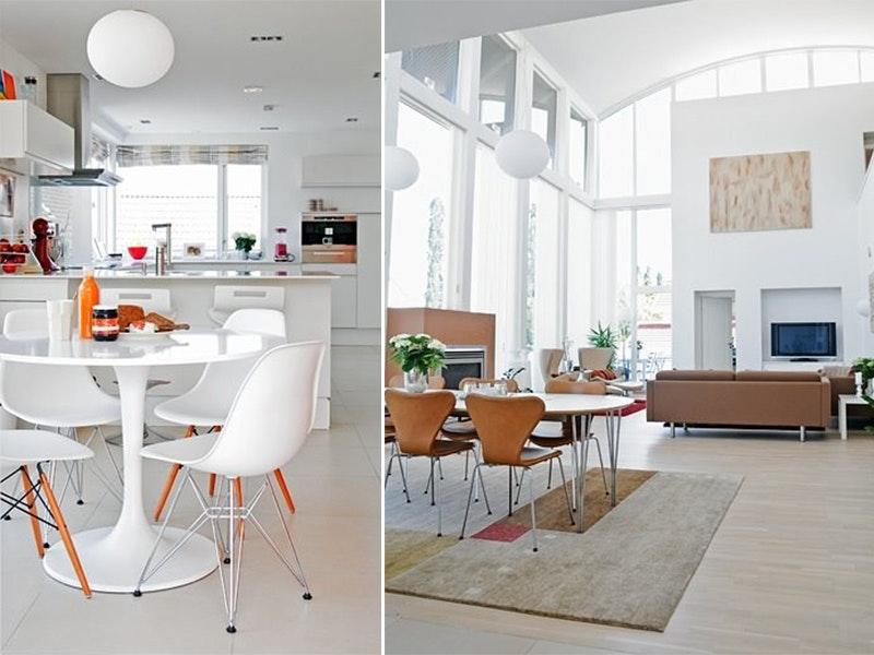 Fra ferdighus til arkitekt