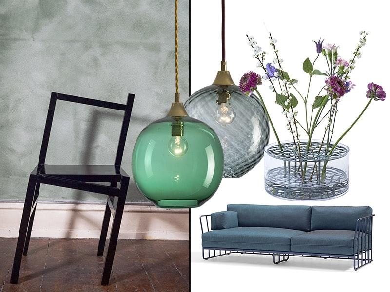 10 heite møbelnyheter