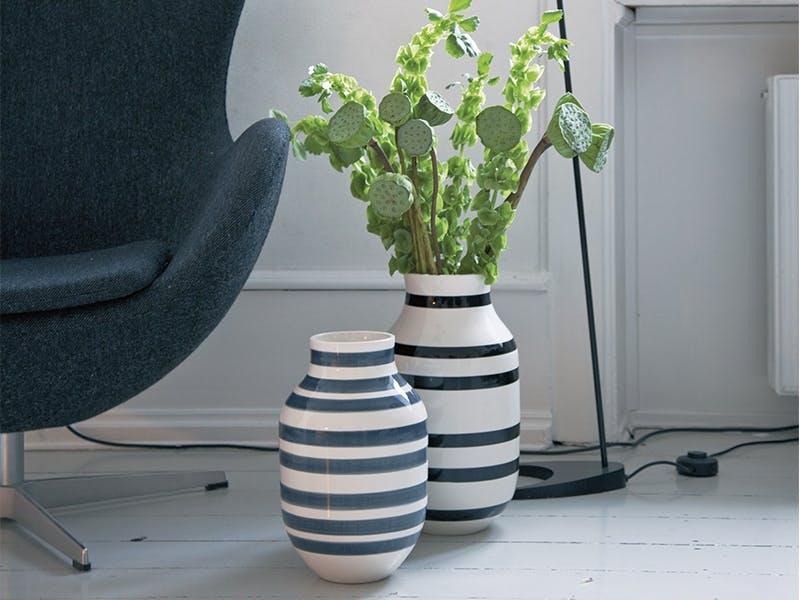 Store vaser fra Kähler