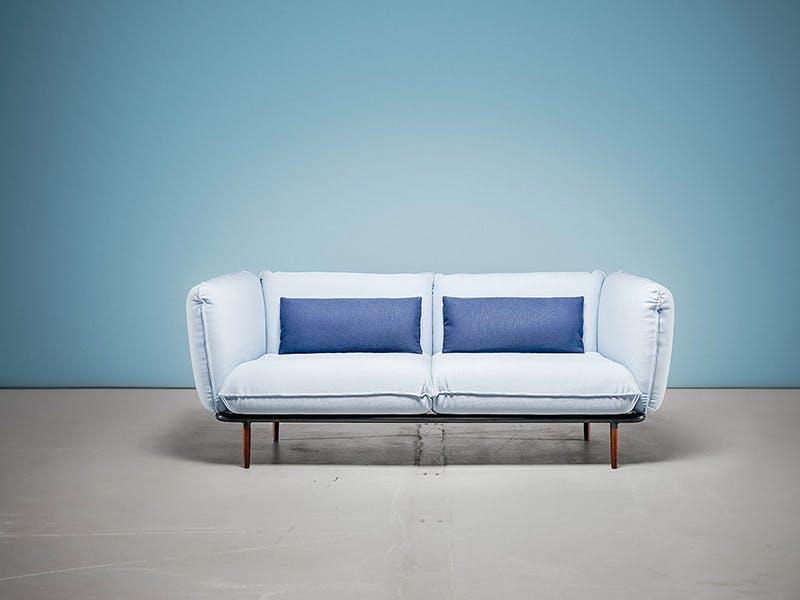 Ny sofa!