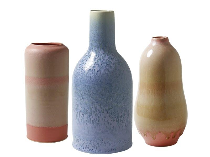 Enestående vaser og keramikk