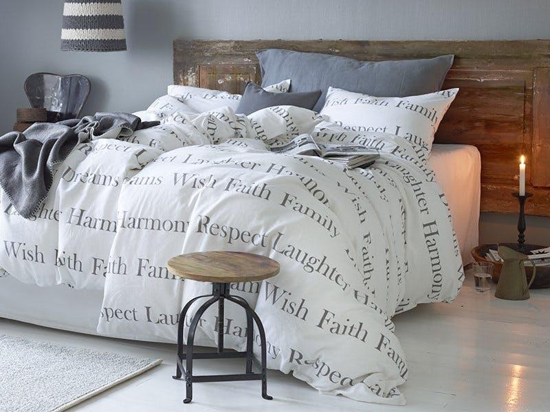 Gode ord på sengekanten