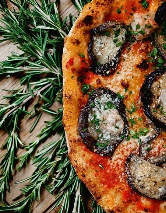 Pizza Araba