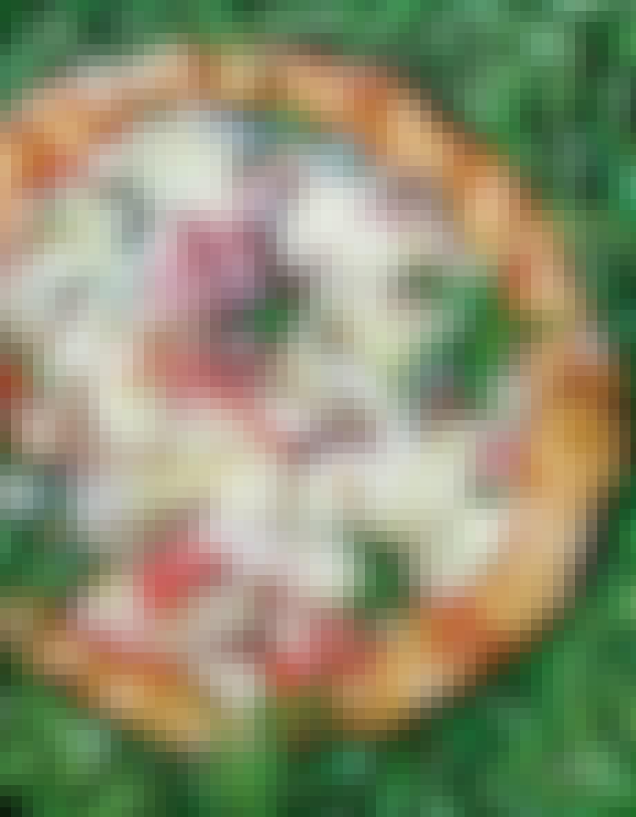 Pizza Parma