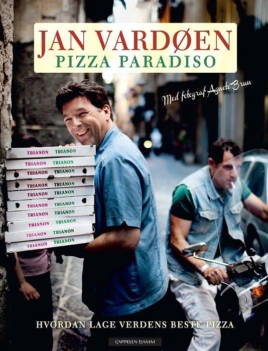 Grunnoppskrift pizzadeig