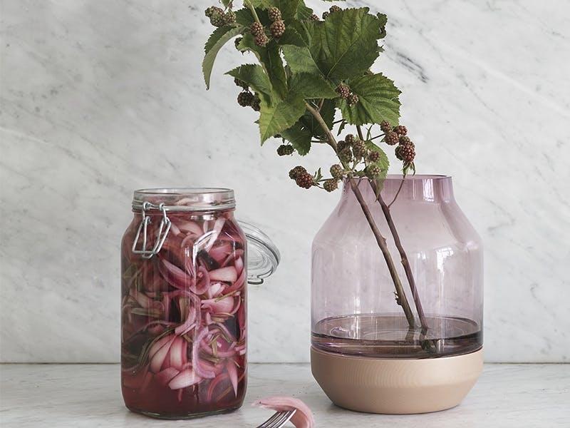 Vakker vase