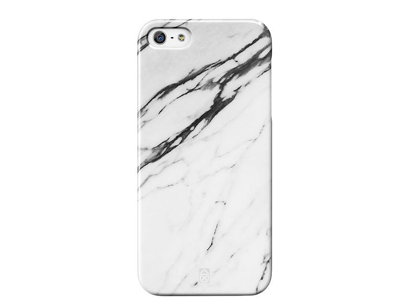 Moro med marmor