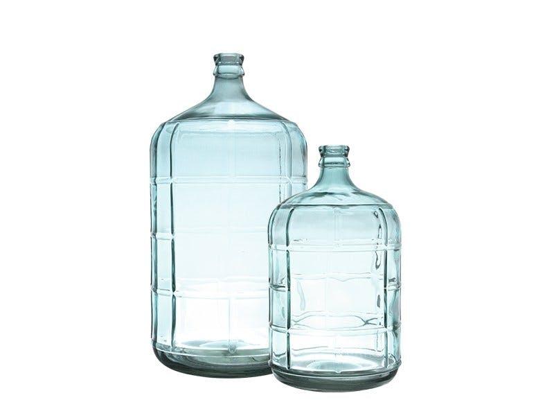 Fine flasker