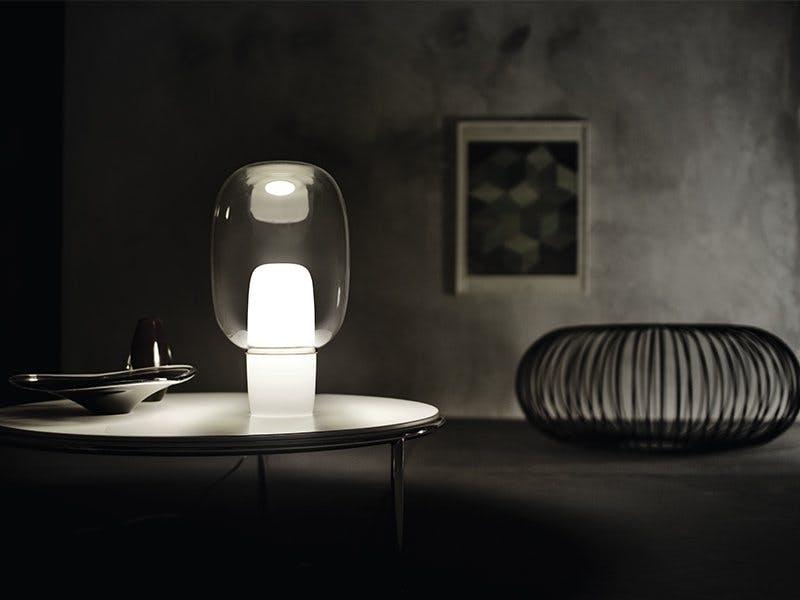 Årets lampe er Yoko av Anderssen & Voll for Foscarini