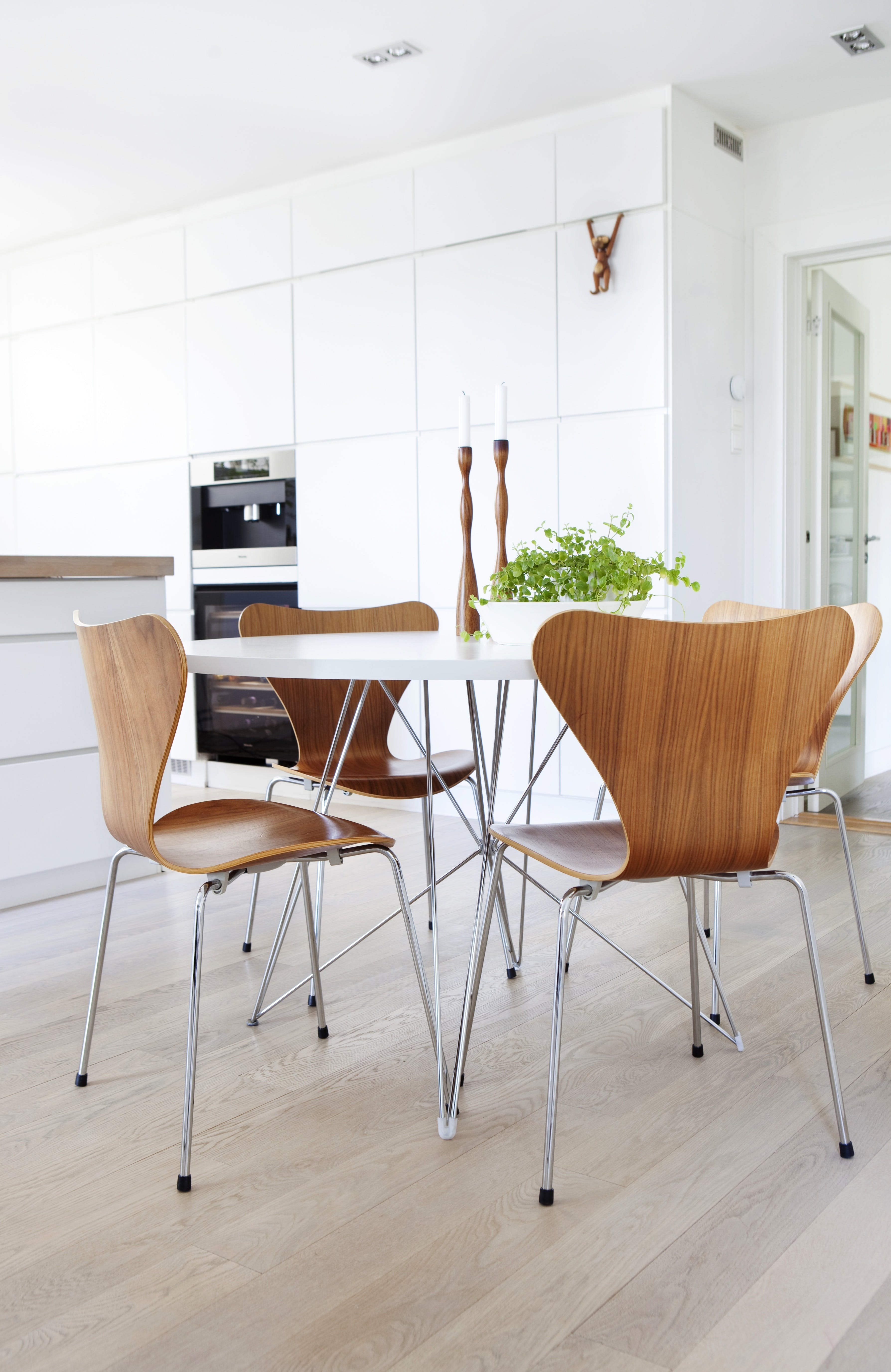 Stilige stoler
