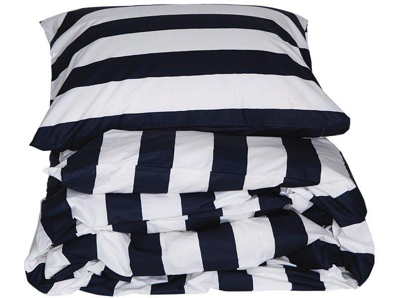 Striper i sengen