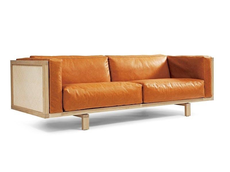 Oppdatert sofa