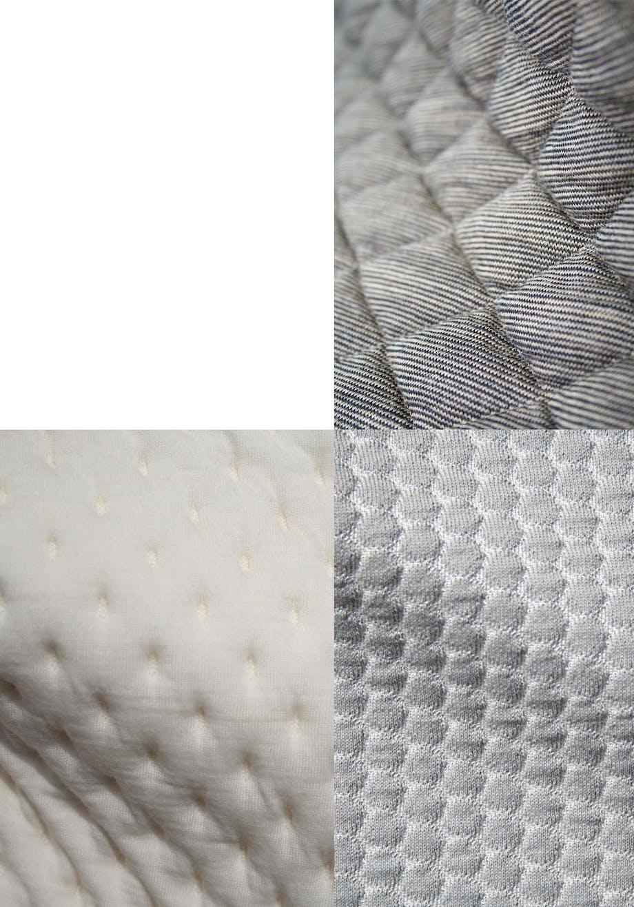 Stilig strikk