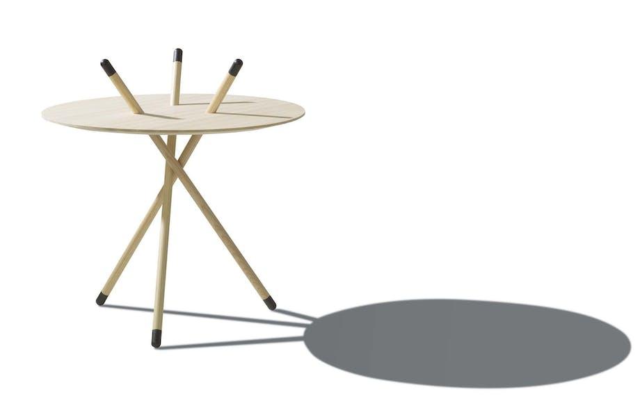 Bordspill