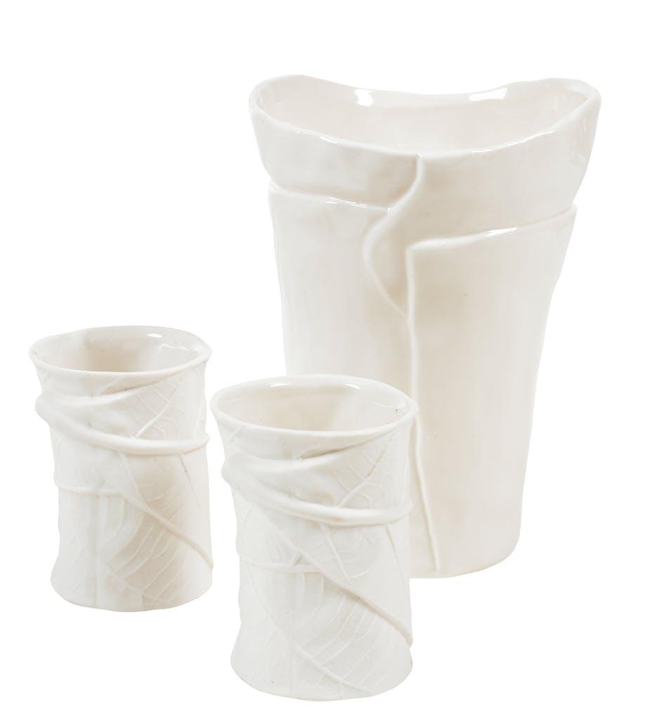 Mykt porselen
