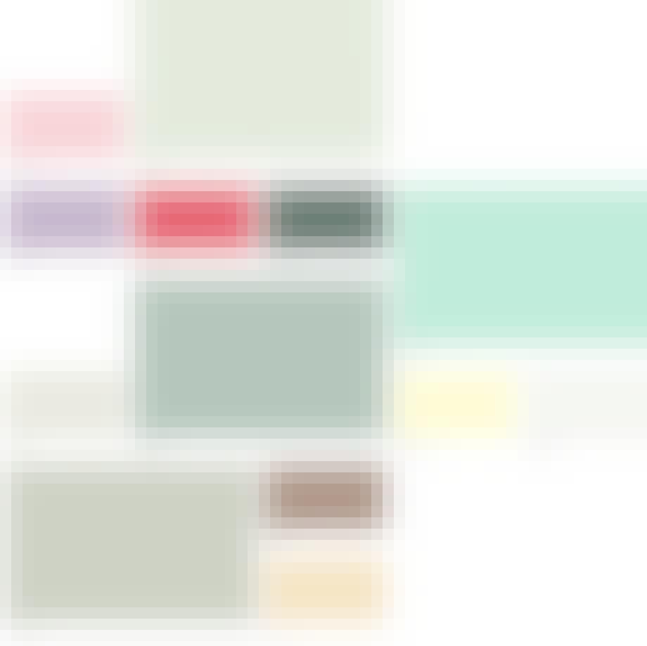 Bruk farger som terapi