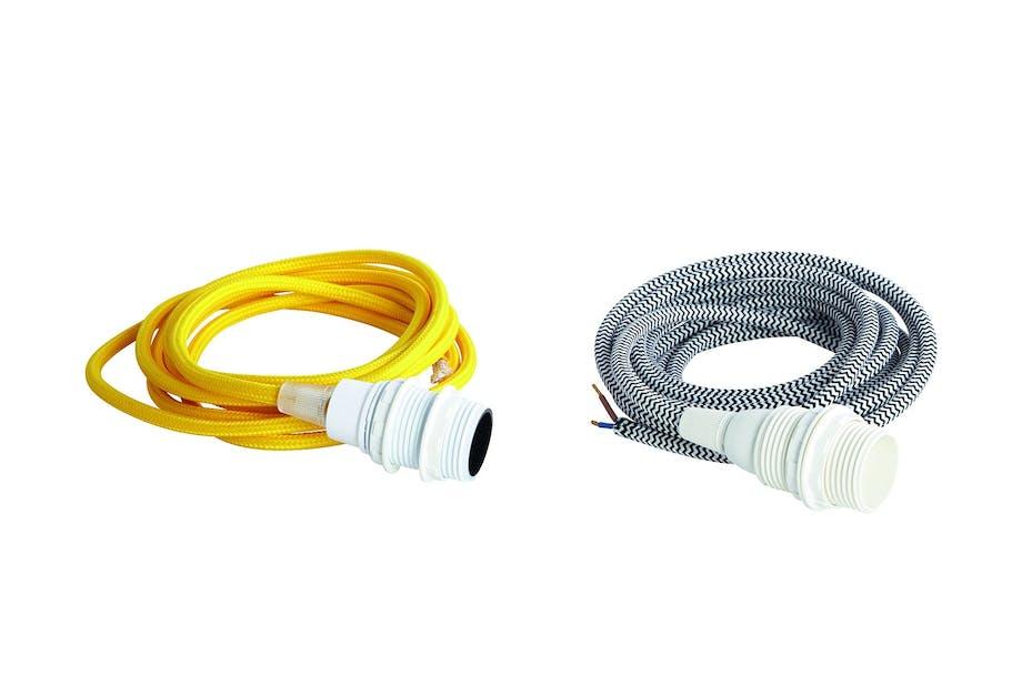Nye ledninger