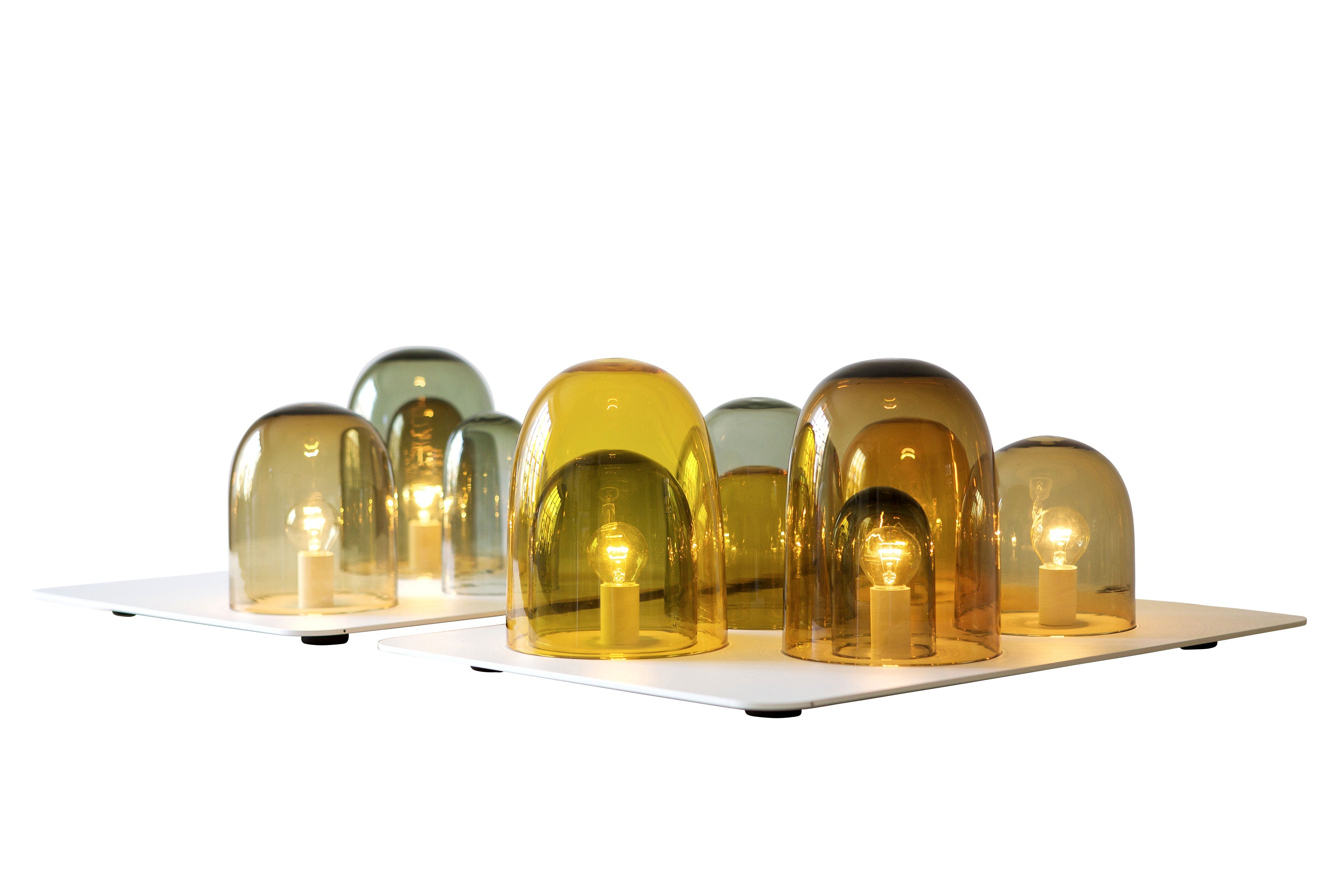 Årets lampe Kriterium: Prisen for årets lampe gis til en lampe som forener nytenkende formgiving og materialvalg med optimal og velformet belysning til det moderne hjem.
