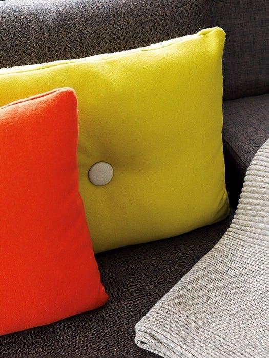 Skapte sammenheng med farger