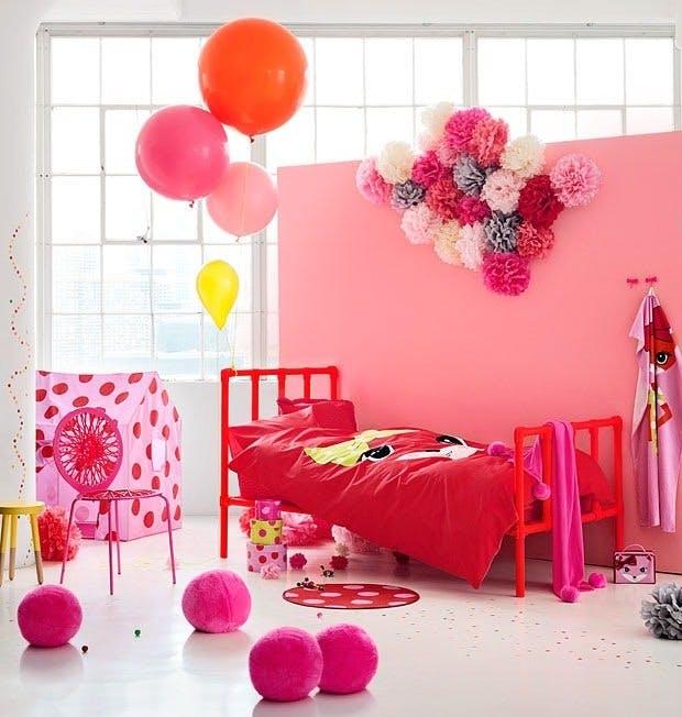 H&M Home med nyheter for barn